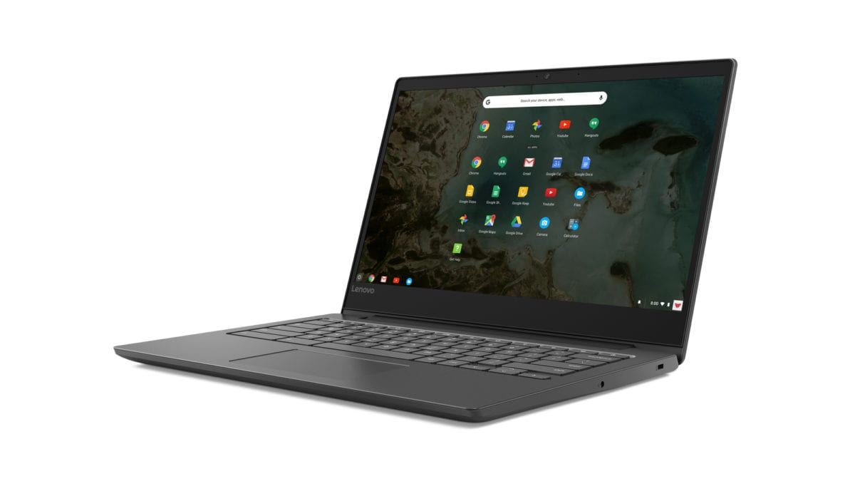 Lenovo's Massive 15-Inch Yoga Chromebook Now Available For Pre-Order
