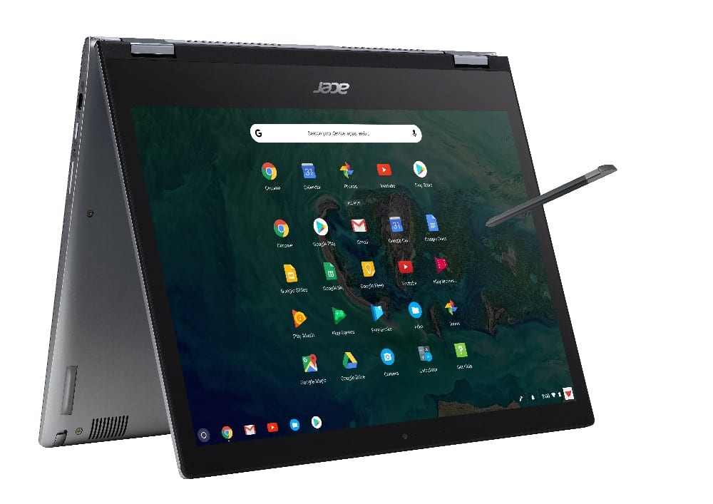Acer's One-Day Sale Includes Gear, Accessories And $220 Off The Chromebook Spin 13