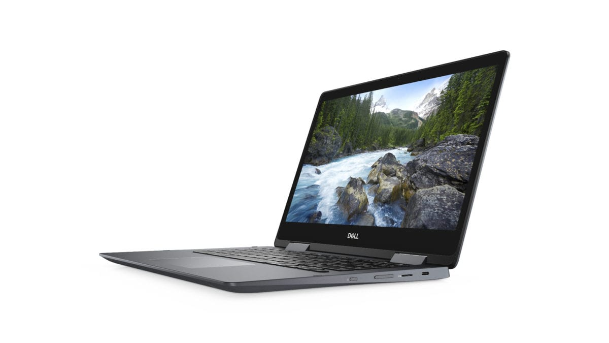Dell Inspiron Chromebook 14 Convertible: Dell Is Back In The Game