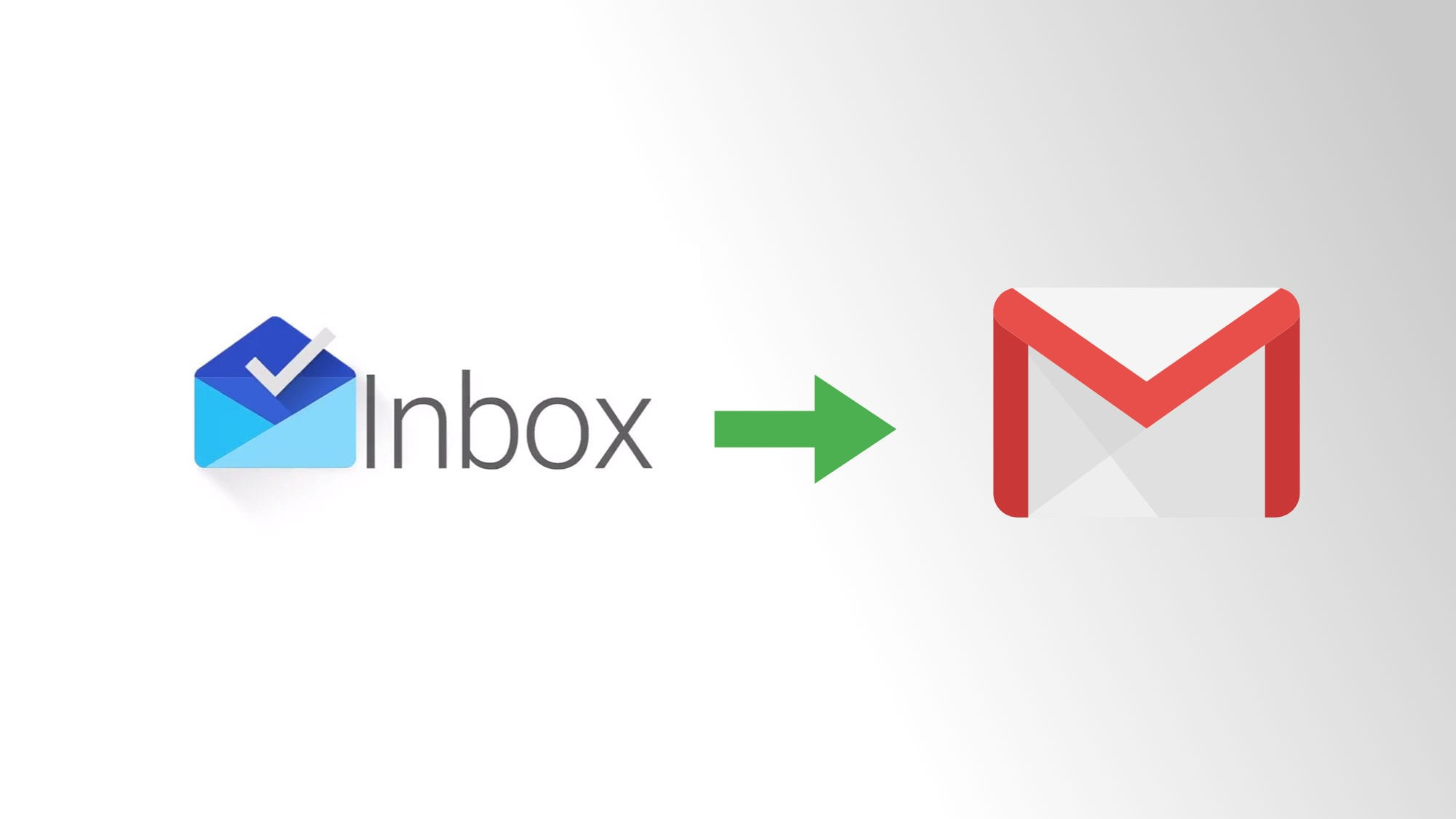 Google Is Killing Off Inbox, Keeping Its Killer Feature For