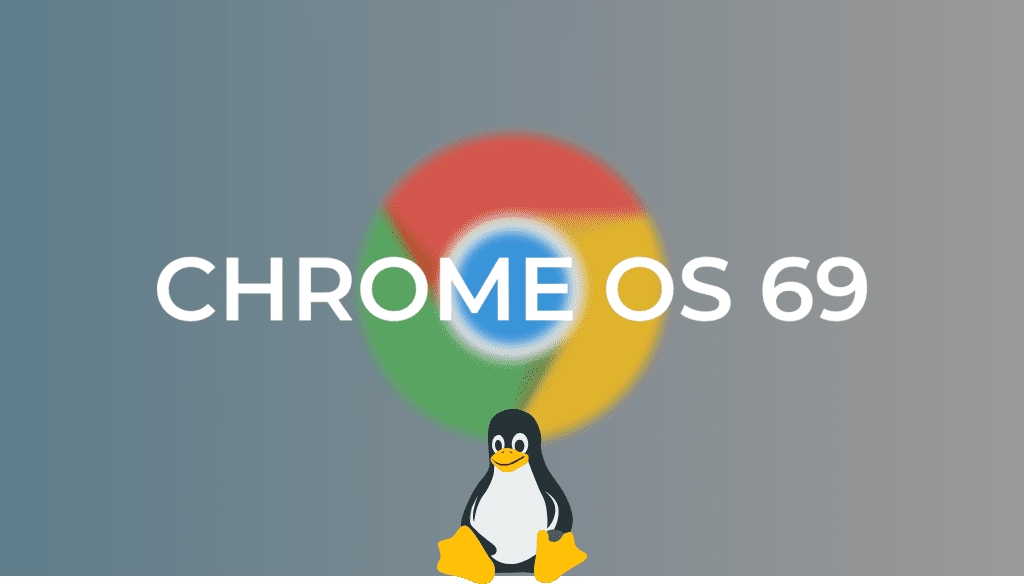 Chrome OS 69 Brings Linux Apps To The Stable Channel
