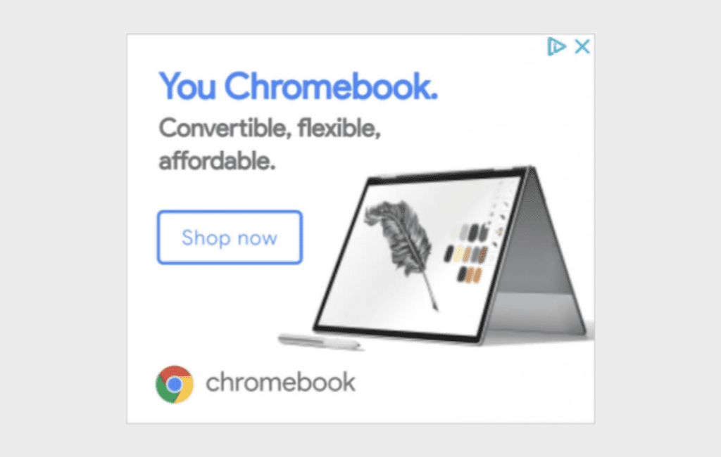 Deja Vu: New Pixelbook 2 Leaked Via Online Ad