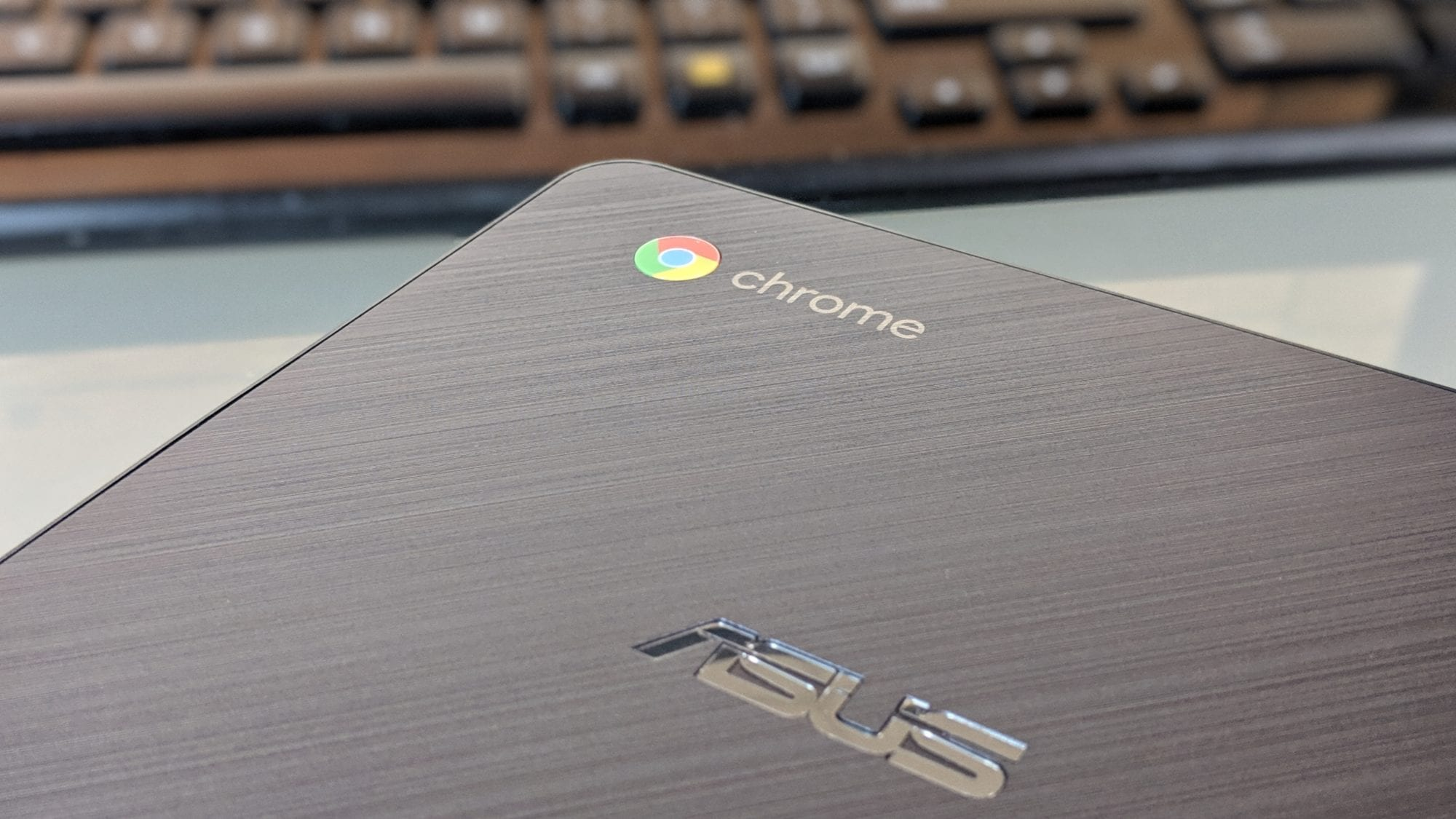 Chrome OS 70 Arriving With Updated Tablet UI, AV1 Codec, Extension Security And More