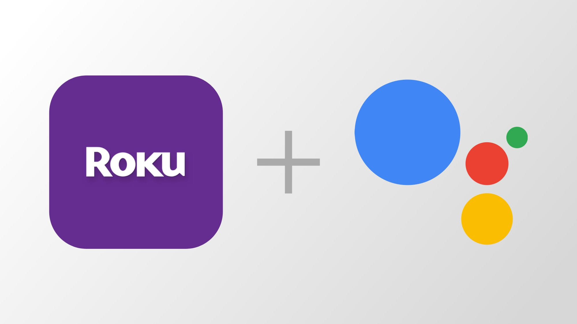 """Hey Google, tell Roku…"" Now Live On A Roku Player Near You"