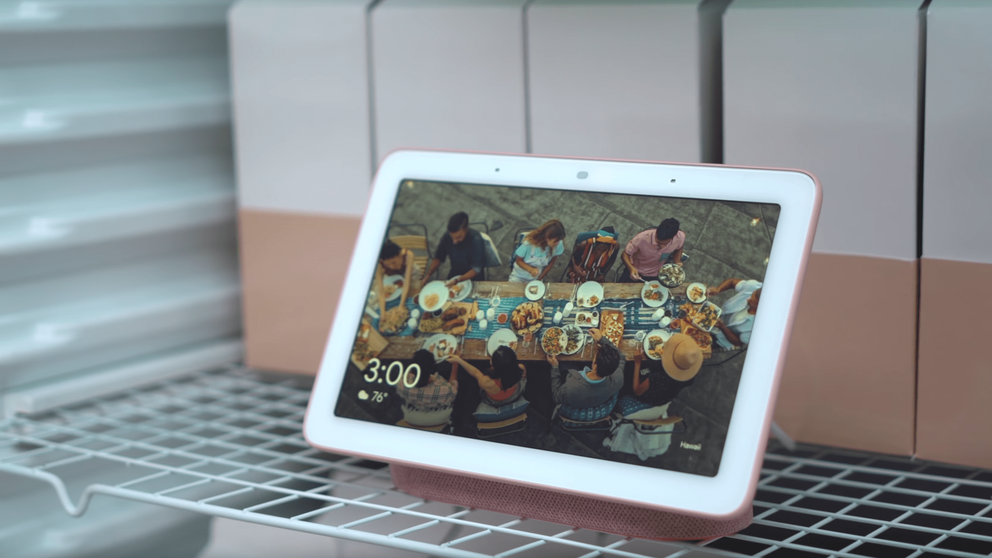 Get A Second Chance At 50% Off The Google Home Hub With Site-Wide Sale