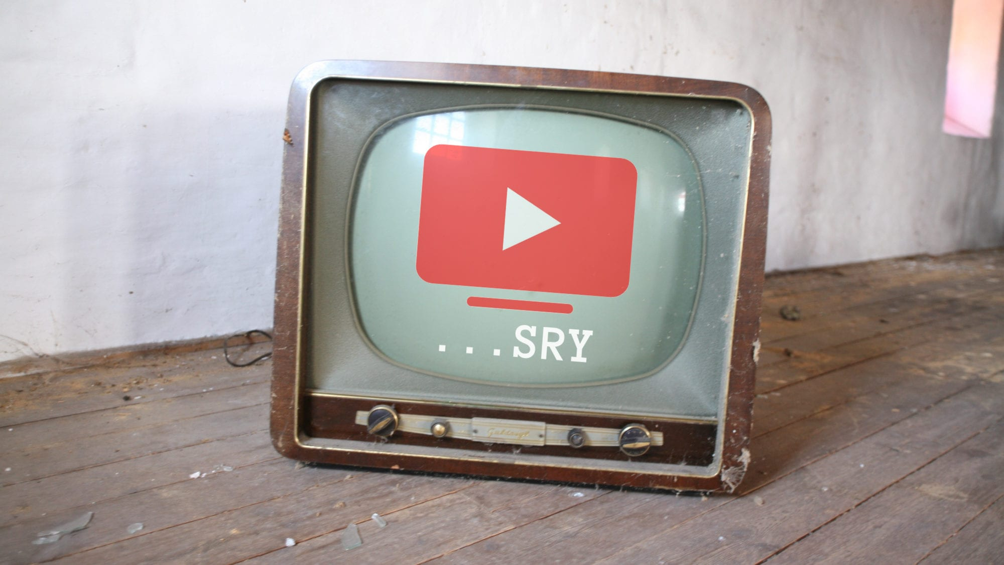 It's not you: YouTube, TV and Music are all down for many