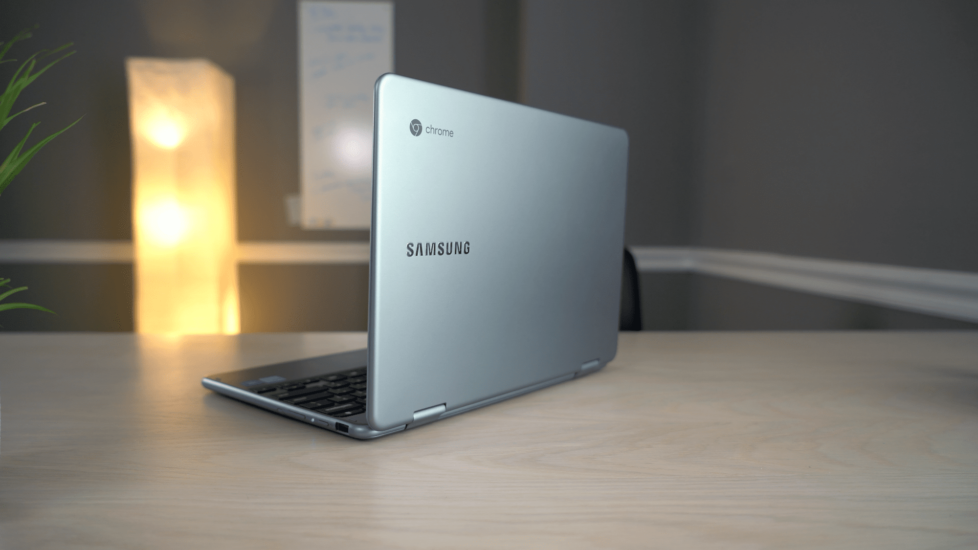 With A Core m3, The Samsung Chromebook Plus v2 Gets A Massive Upgrade