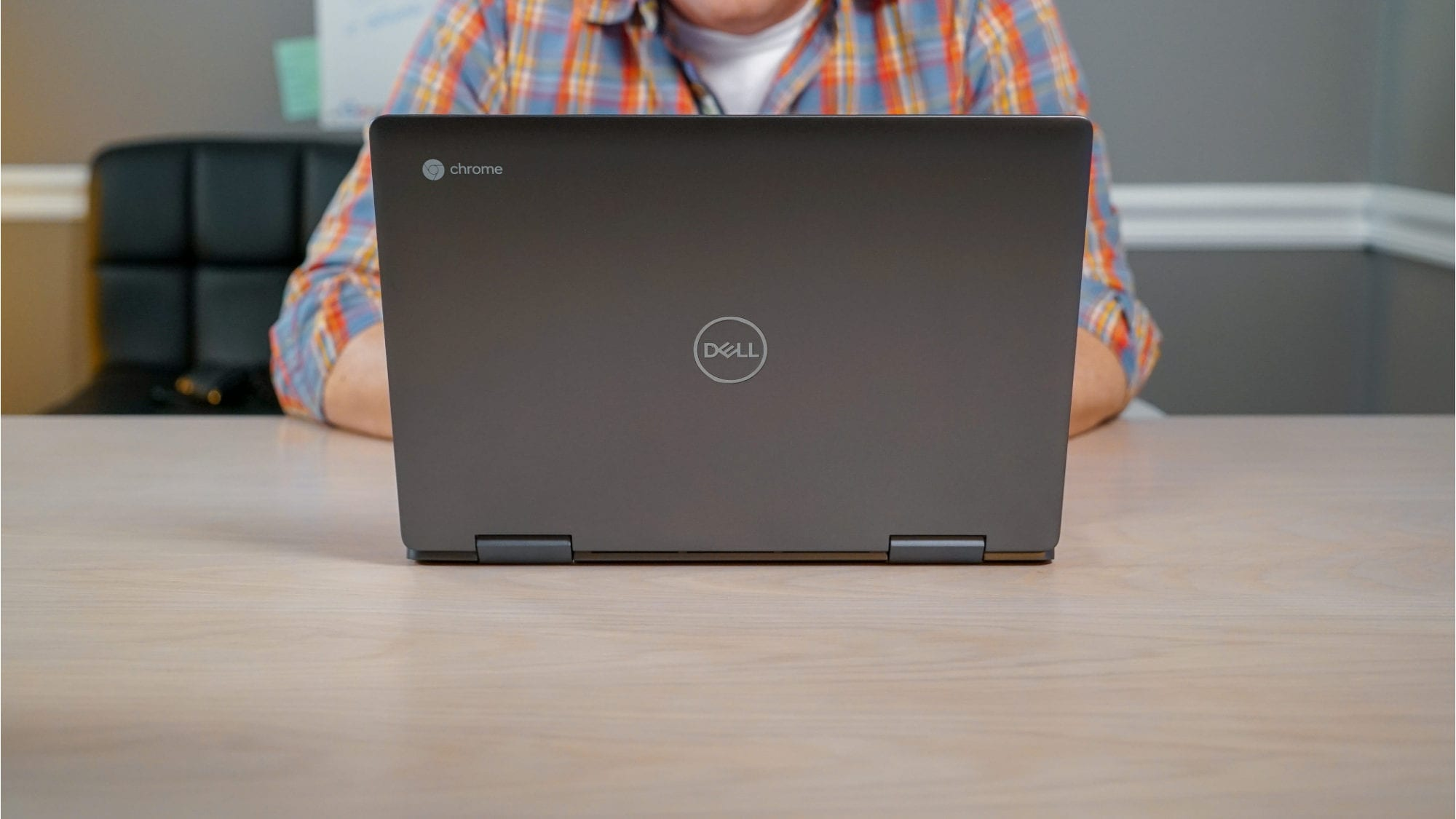 Dell Inspiron Chromebook 14 First Impressions