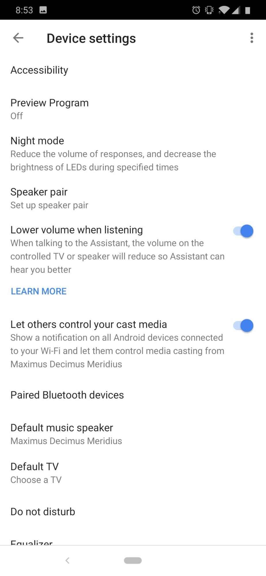 Insignia Voice w/Google Assistant Gets Major Upgrade And