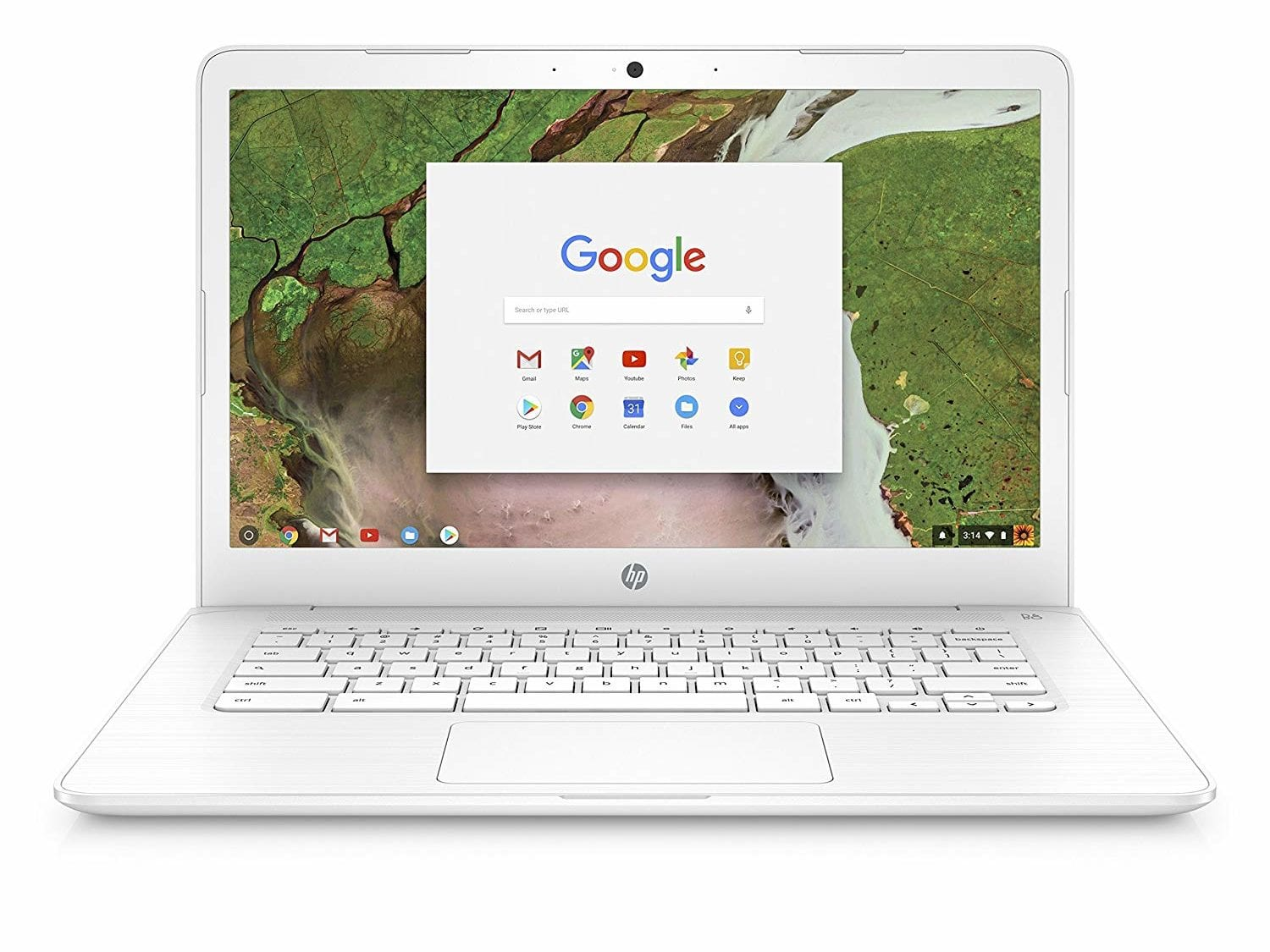 Amazon Is Giving Away An HP Chromebook 14 And Tons Of Other Goodies