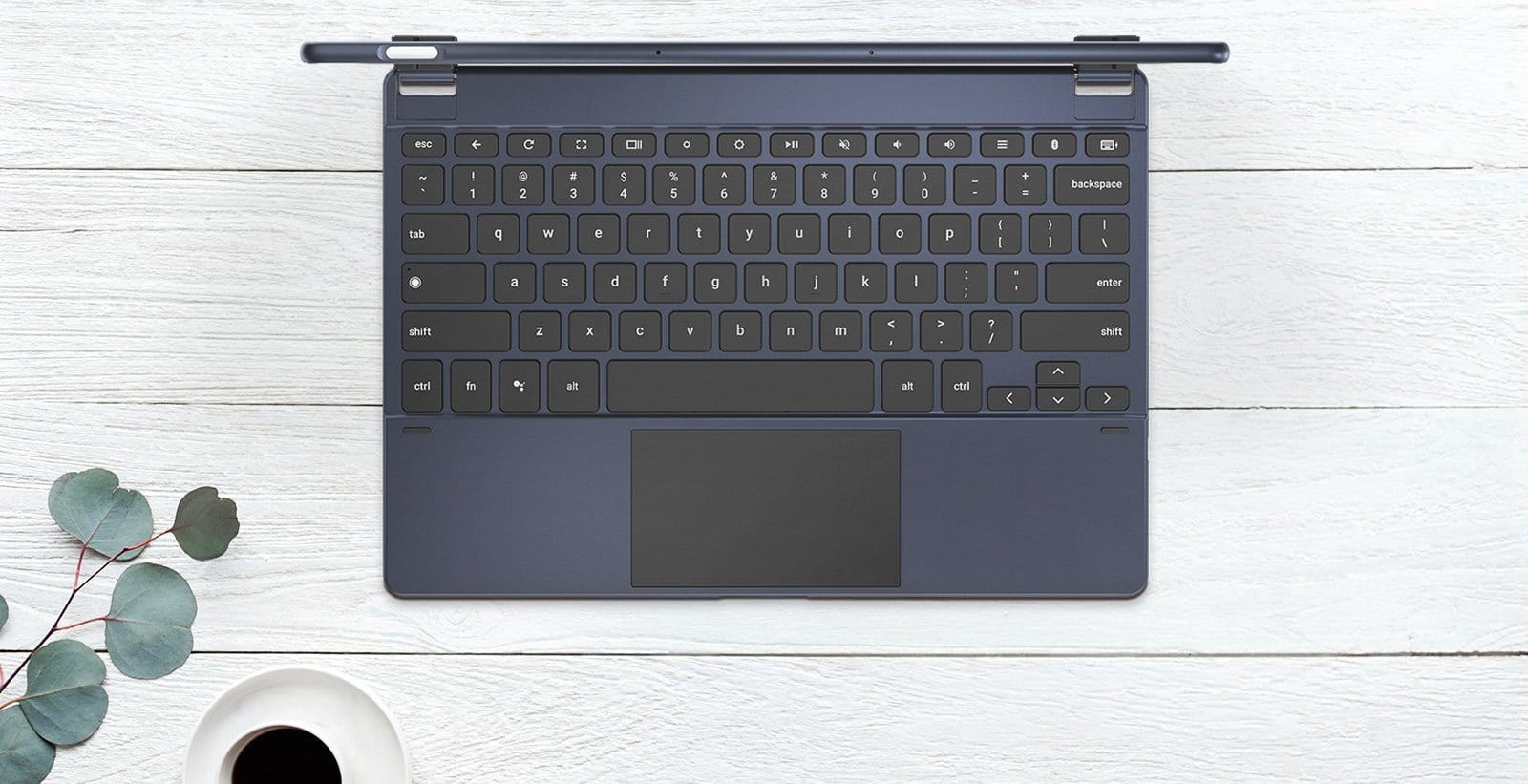 Brydge G-Type Pixel Slate Keyboard Available For Pre-Order