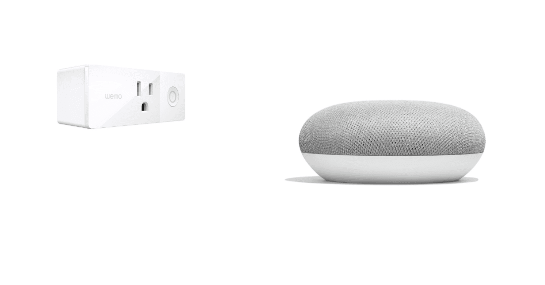 Save Up To $98 On These Home Mini/ Smart Plug Bundles