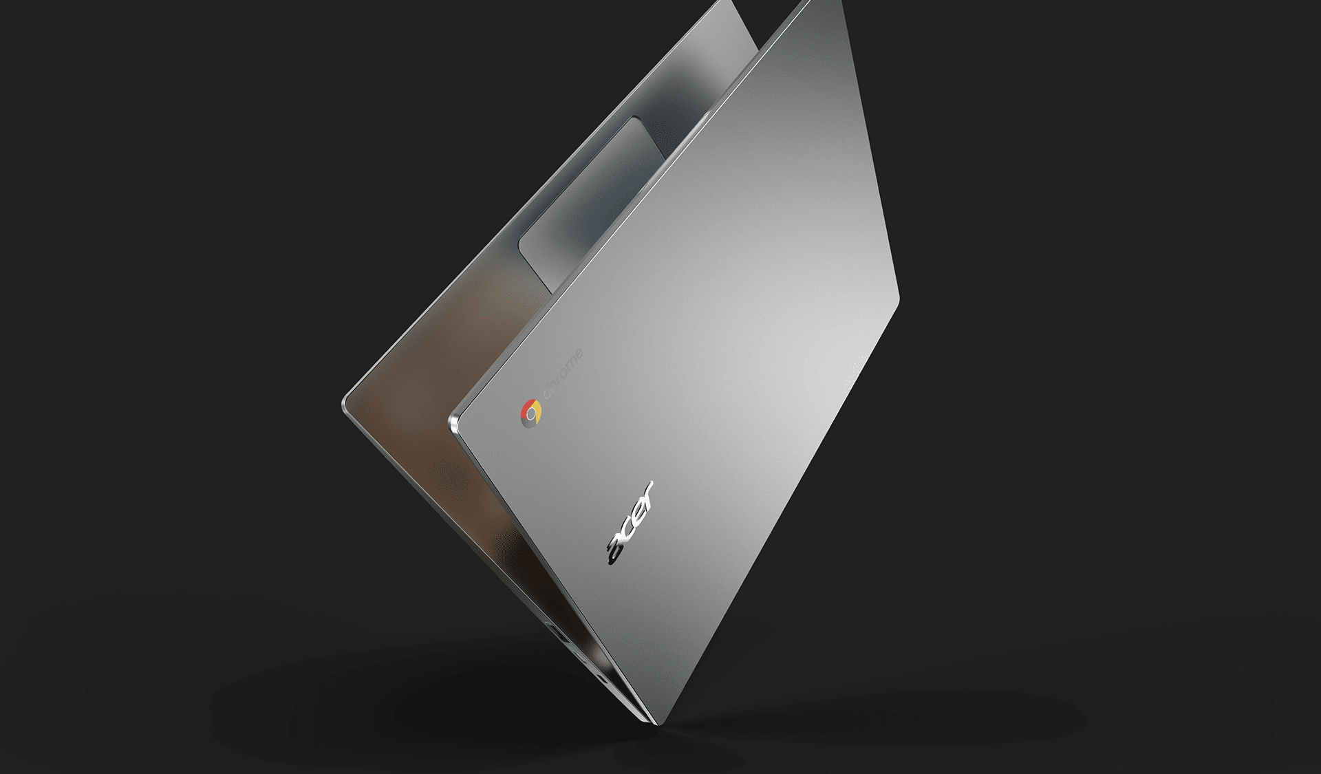 The 8GB Pentium Acer Chromebook 514 Can Now Be Yours