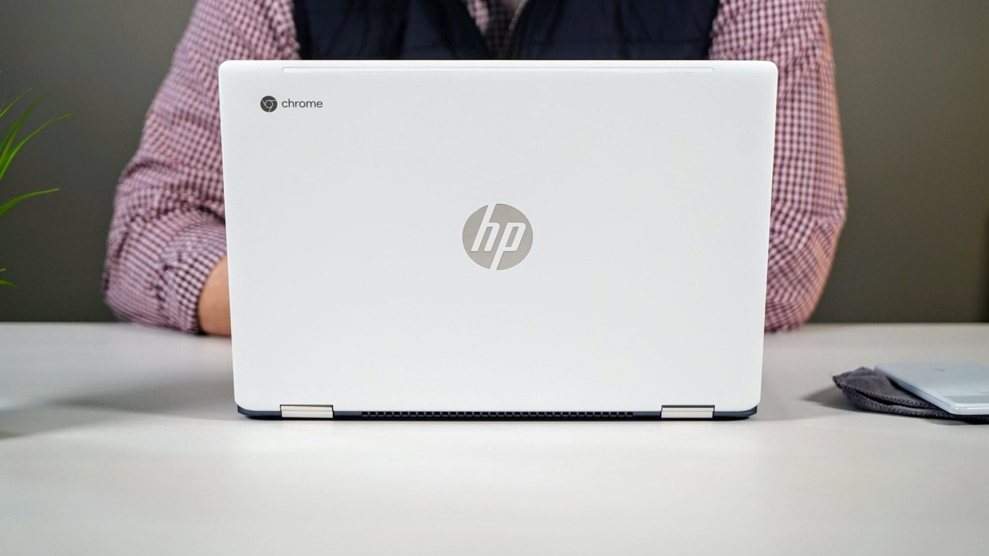 HP Chromebook x360 14 Initial Impressions [VIDEO]