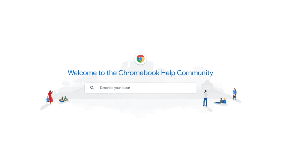 Google's Chromebook Help Forum Gets A Fresh Look
