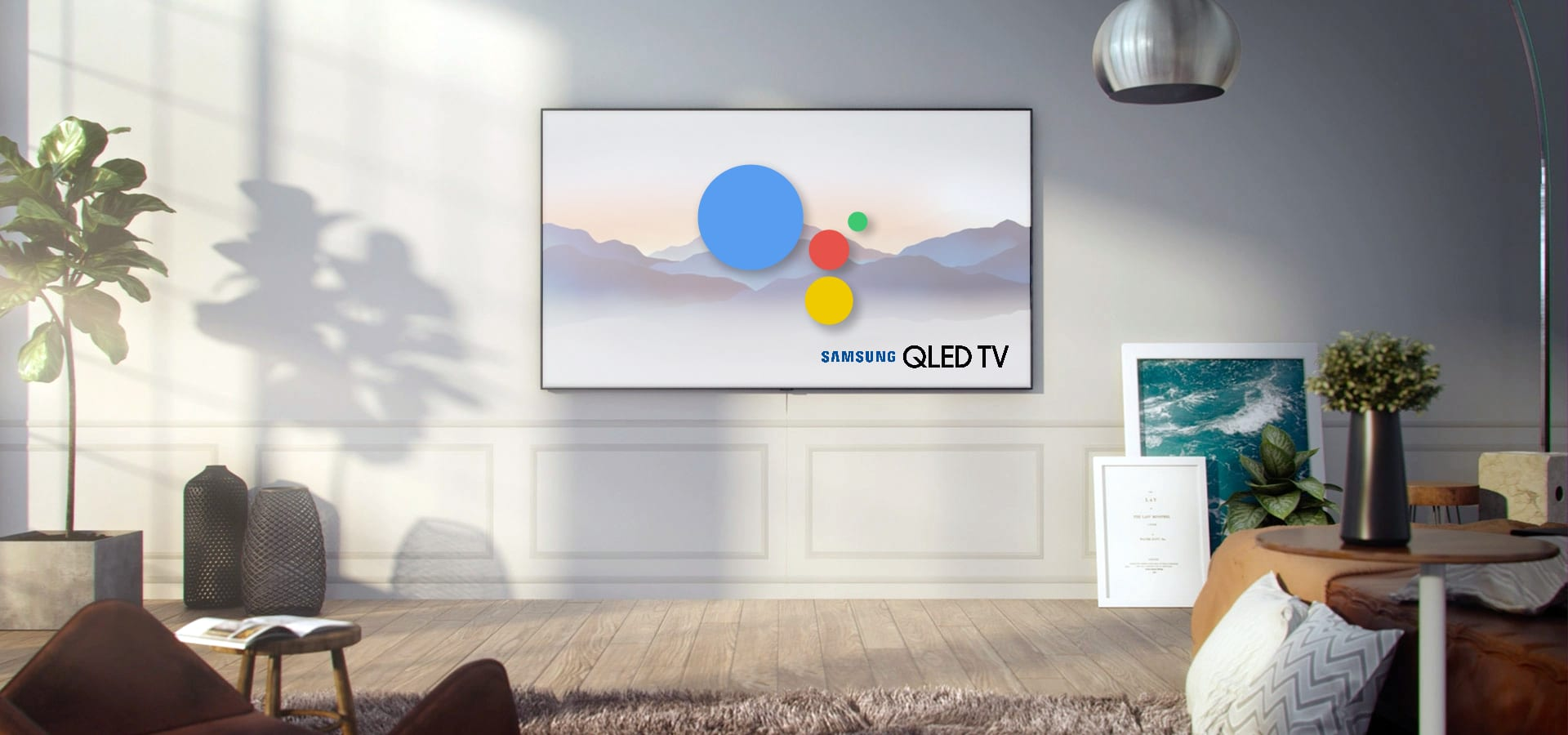 With Google Assistant Planned On 2019 TVs, Samsung Could End Up Ditching Bixby Altogether