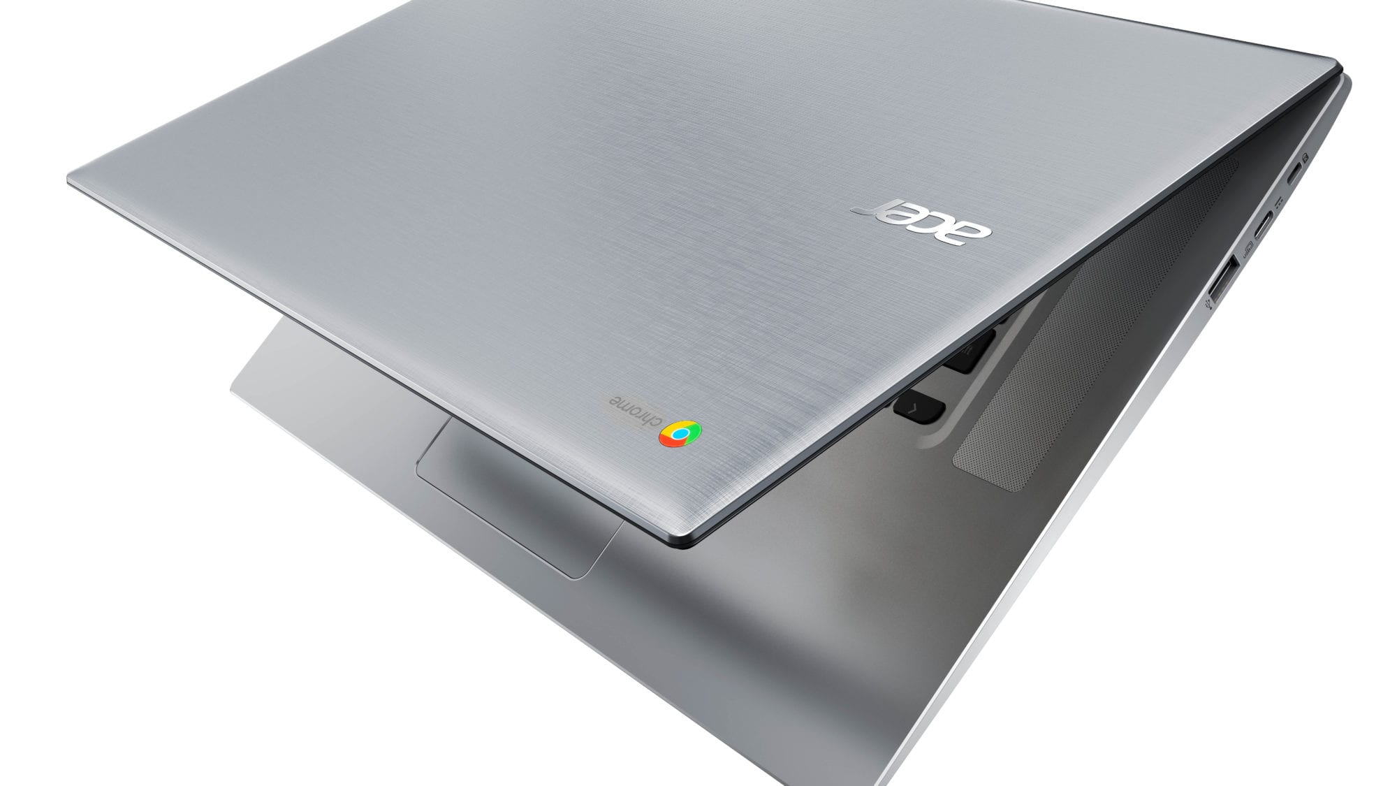 CES 2019: Acer Debuts First AMD Chromebook