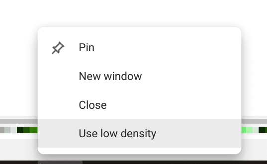 Google Chrome to Support Windows 10's Dark Mode Setting