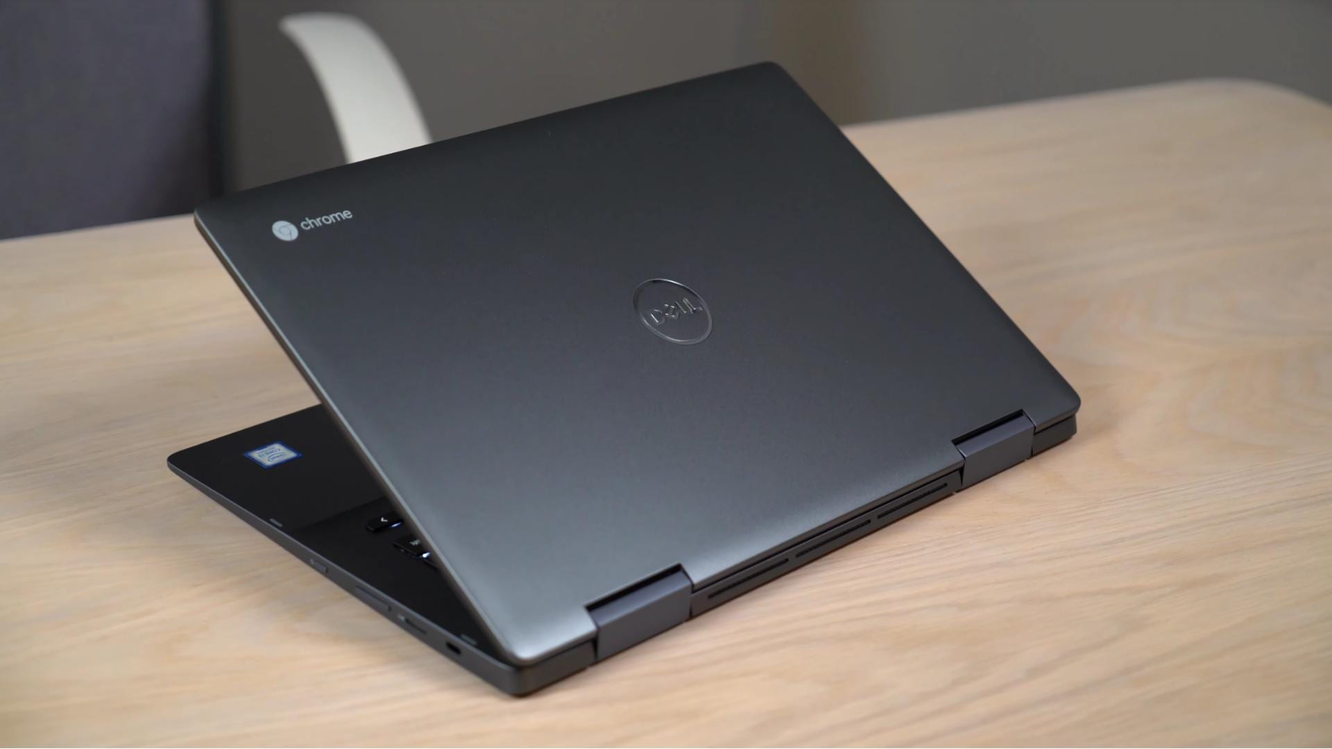 Dell Inspiron Chromebook 14 Review