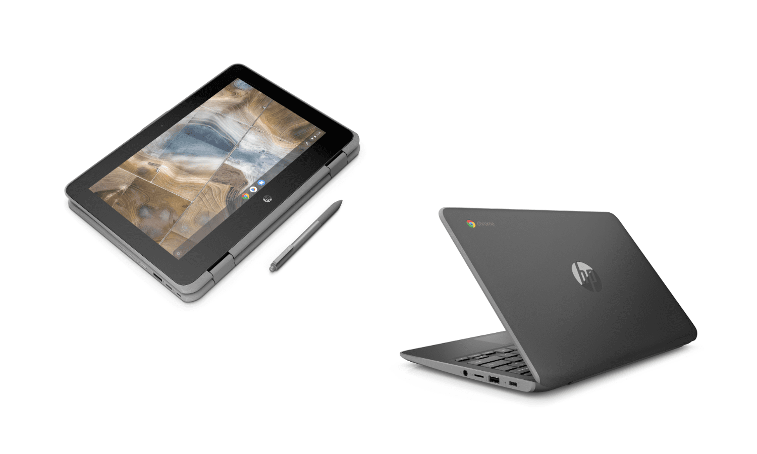 HP Unveils Latest Education Chromebook Lineup Ahead Of BETT