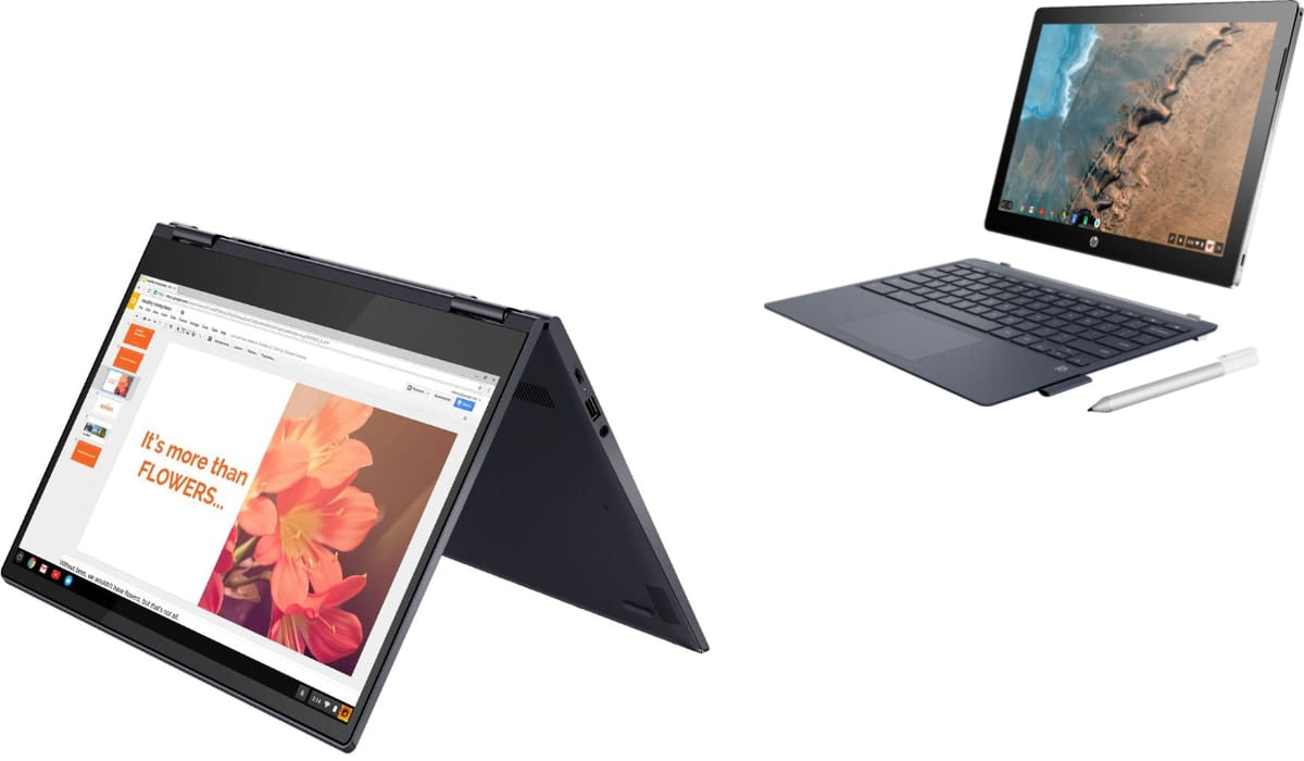 Monster Deals From Best Buy: $200 Off Two Premium Chromebooks
