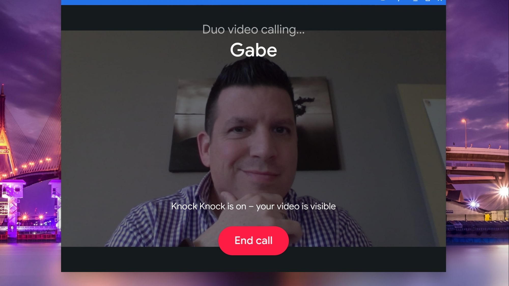 Google Duo Arrives In Your Web Browser And Proves The Power of the PWA