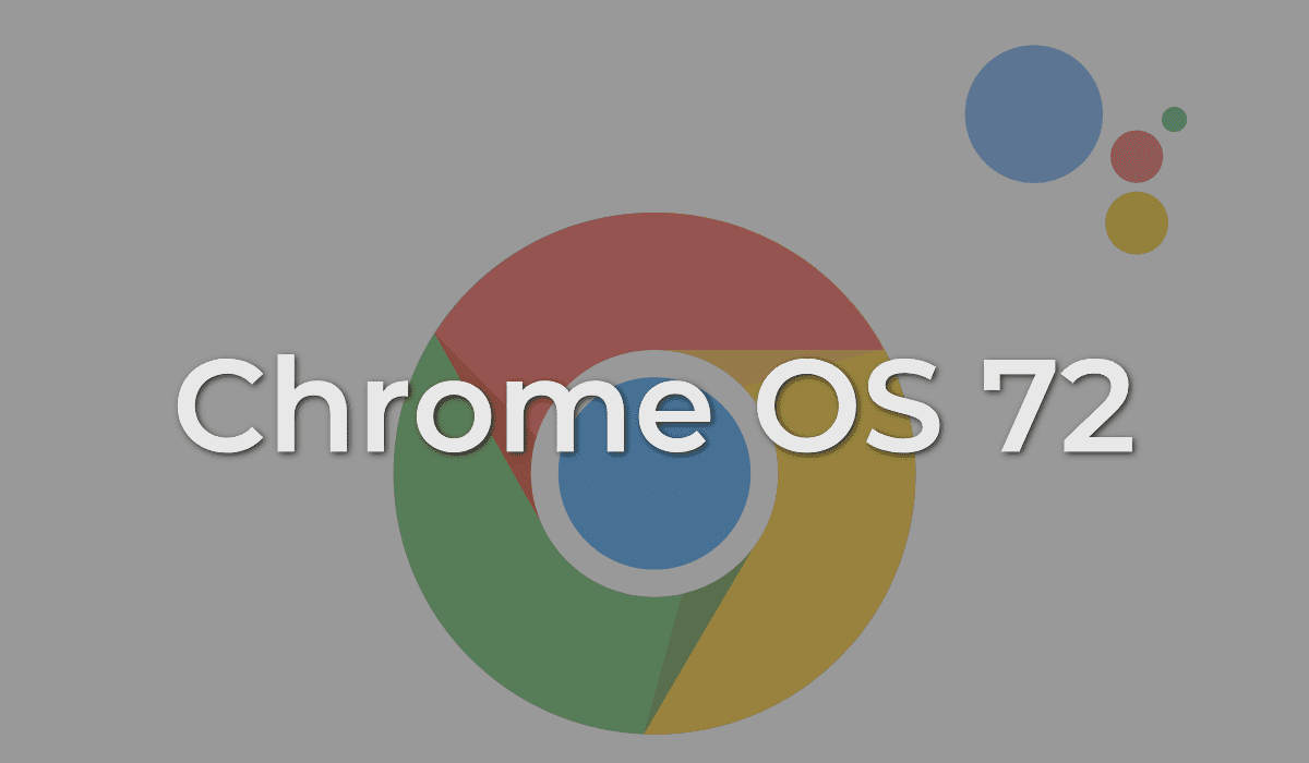 Is Your Chromebook On Chrome OS 72? Here's the official update list.