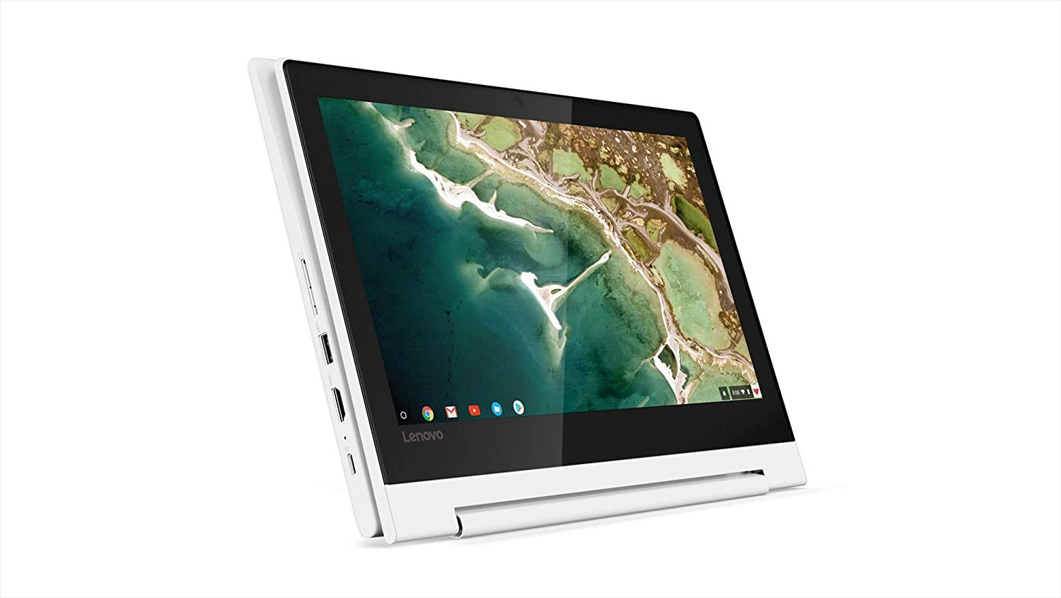 Snag Lenovo's 64GB Chromebook C330 For A Crazy $220