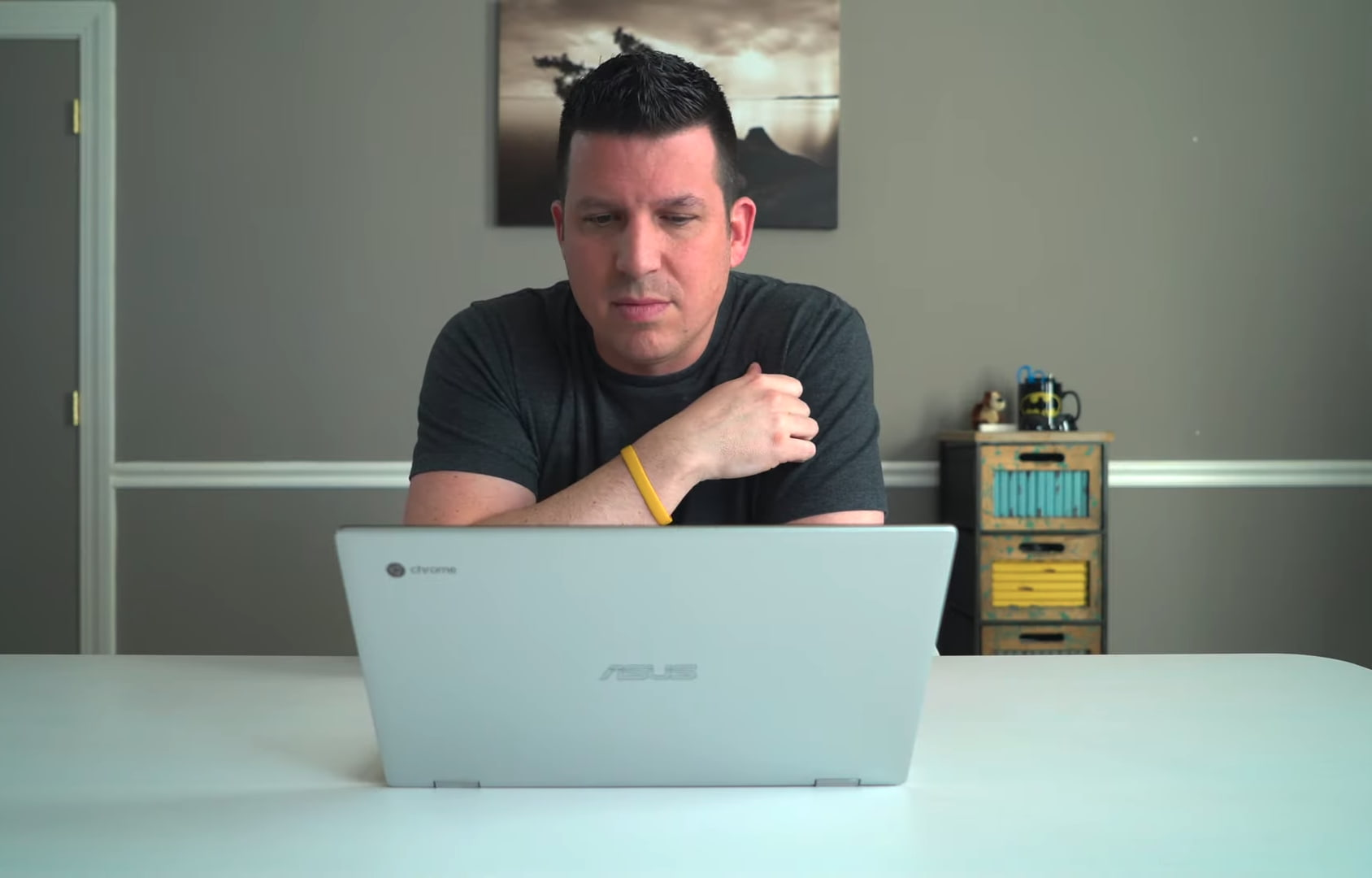 Unboxing the Highly-Anticipated ASUS Chromebook Flip C434 [VIDEO]