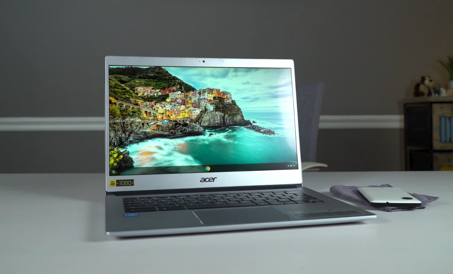 Acer's Chromebook 514 Gets A Price Cut: Worth A Second Look?