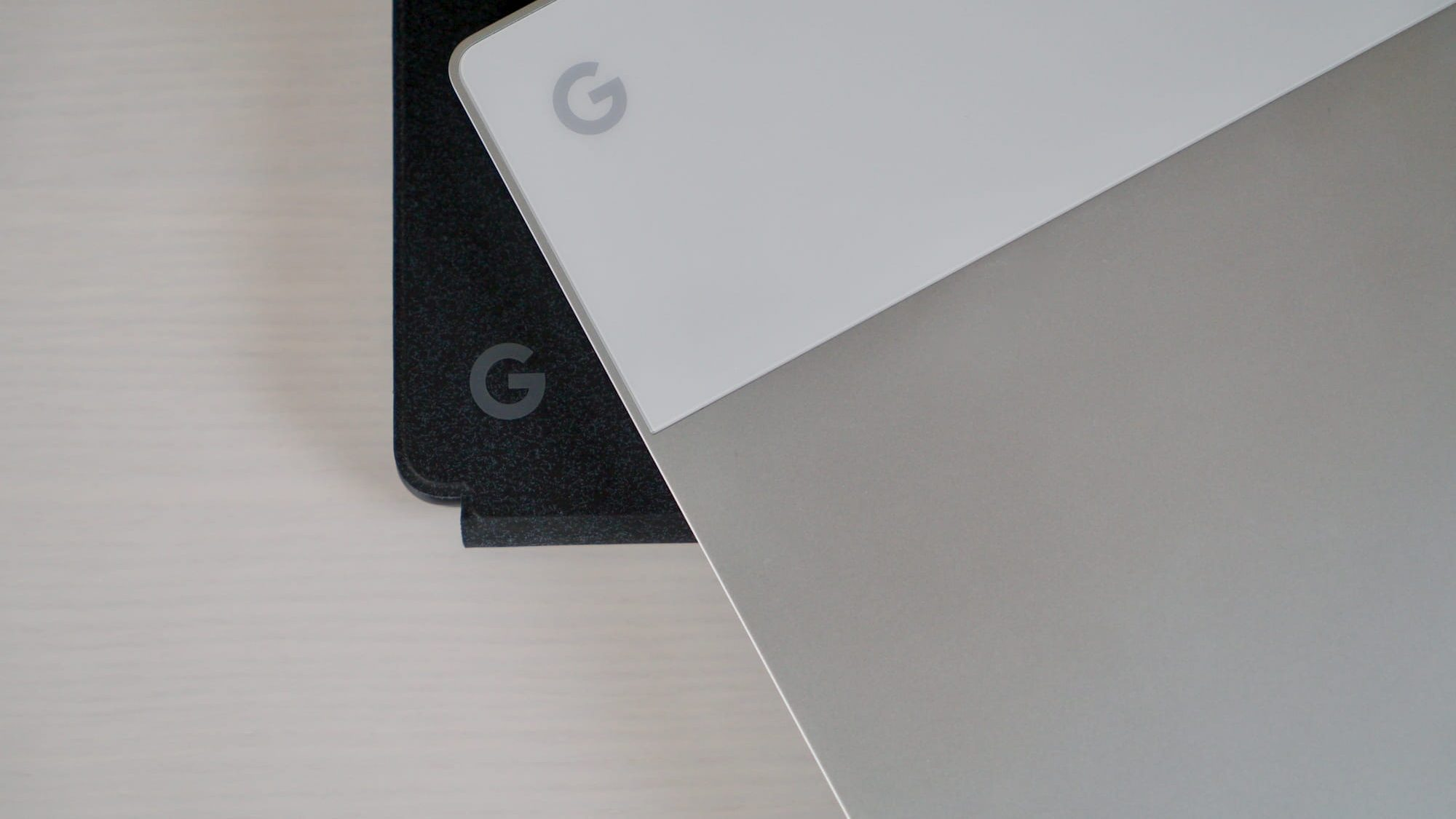 What a Pixelbook with Google's Pixel 4a approach to hardware could look like
