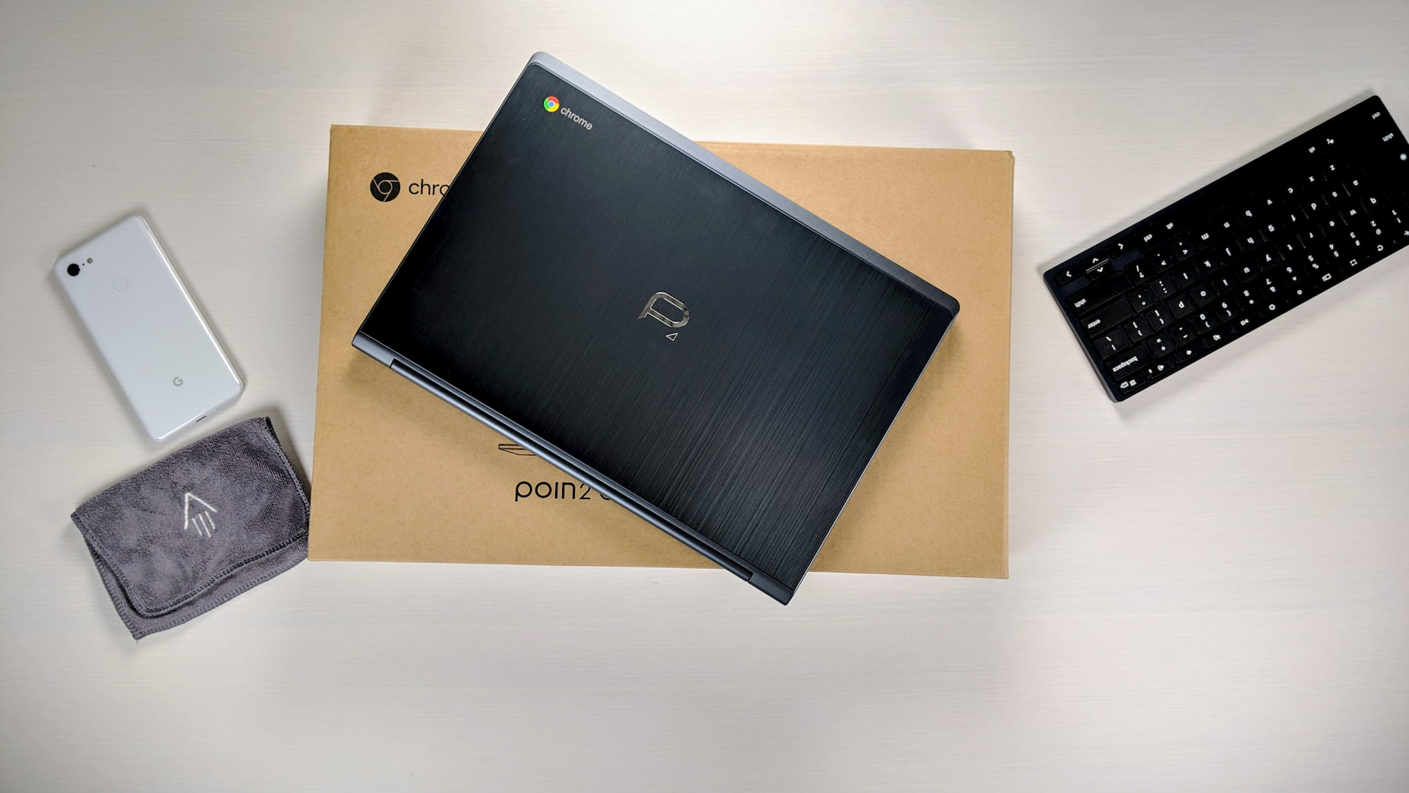 Unboxing The Best $250 Chromebook You've Never Heard Of
