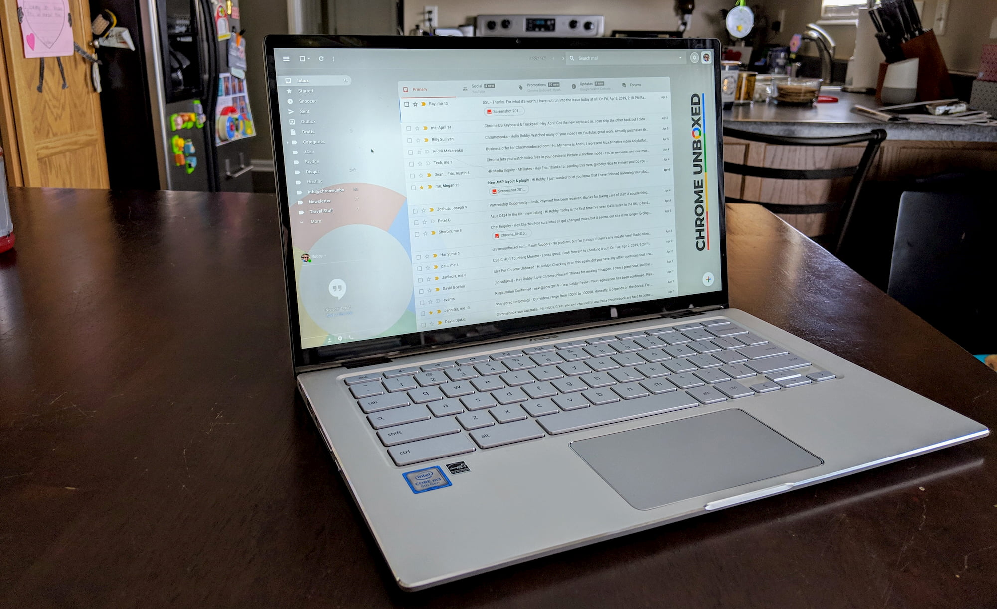 The Latest Chrome OS News - Chrome Unboxed