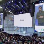 Sundar Pichai is now CEO of Google and Alphabet, and that is great news for Chromebooks