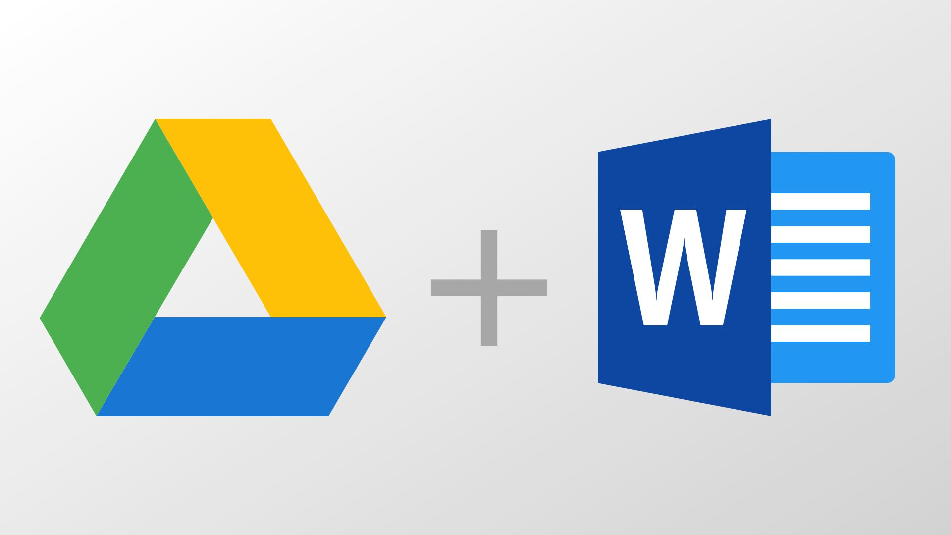 It Will Soon Be Much Easier to Edit Microsoft Office Files in Google Docs