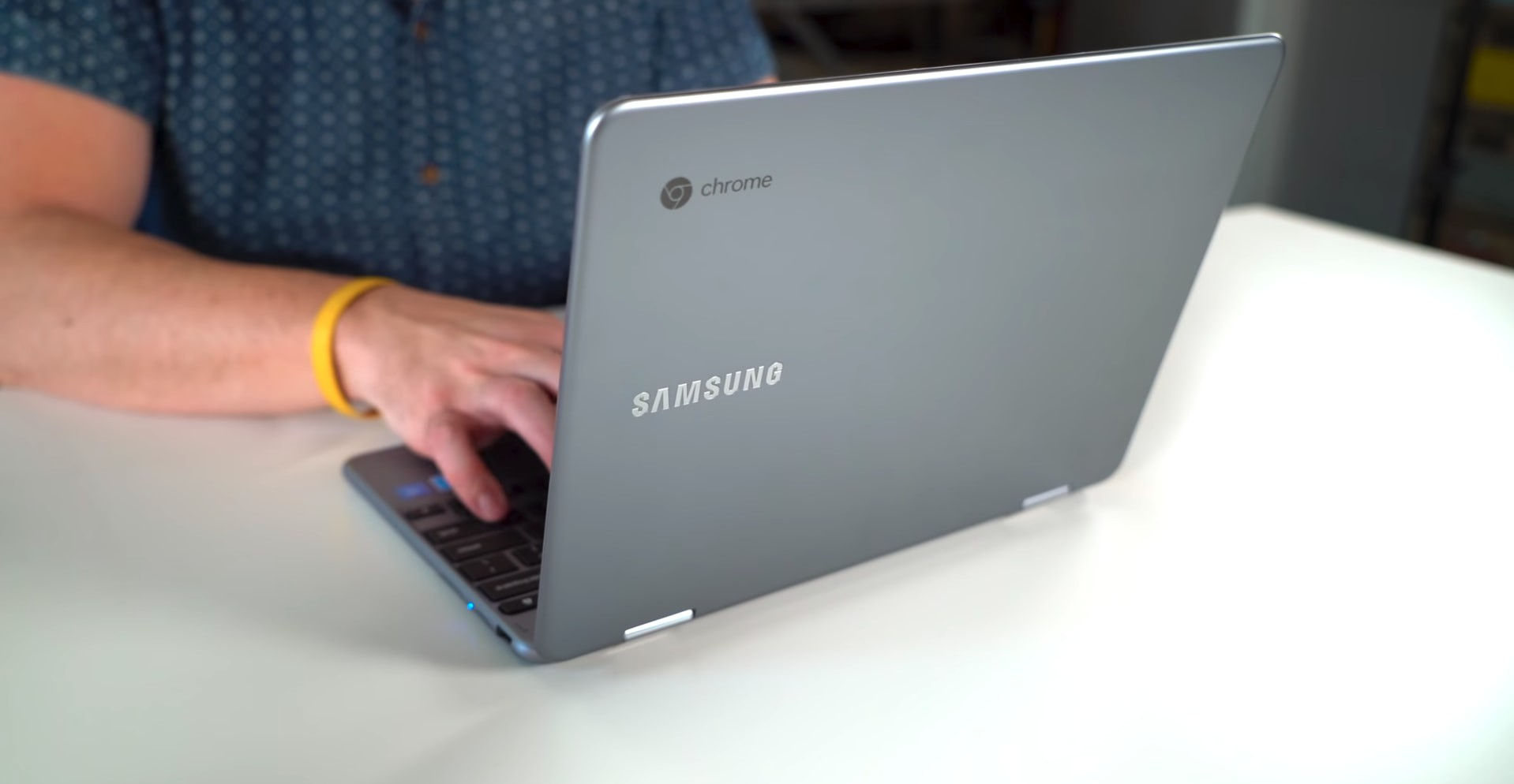 The Best Deal We've Ever Seen on the Samsung Chromebook Plus V2 Core m3: UPDATE