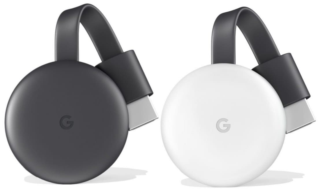 You Can Nab A 3rd Gen Chromecast For $9 If You Know Where To Look