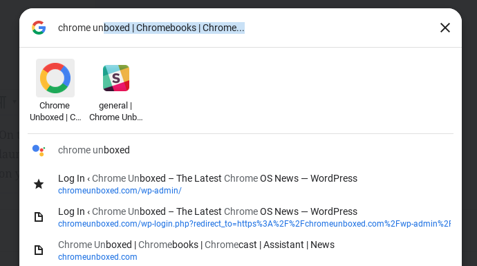 Chrome OS 74 Is Here: PDF Annotation, Assistant Search