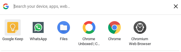 Chrome OS 74 Is Here: PDF Annotation, Assistant Search Integration