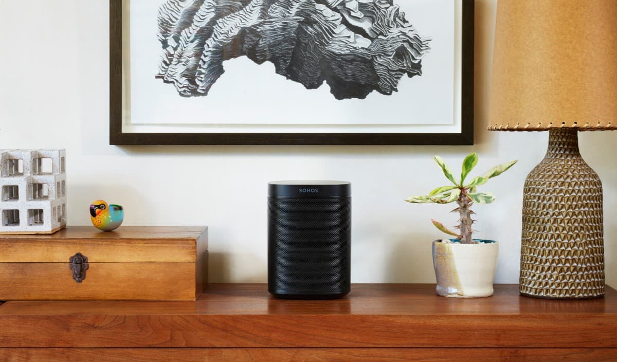 Sonos Will Finally Bring The Google Assistant To Beam And One Smart Speakers