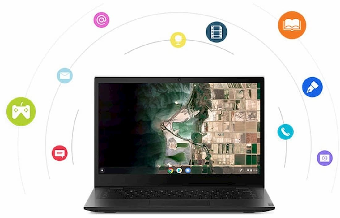 Lenovo's Full HD AMD Chromebook Is Now Available For $289