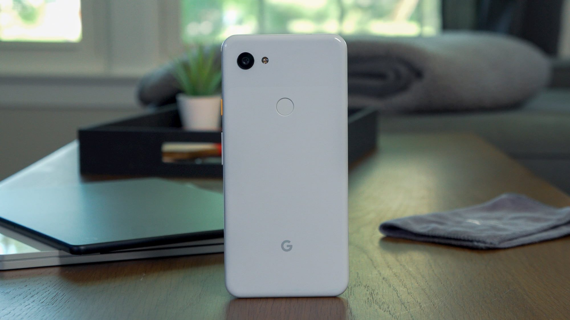 Google's Pixel 4 'Leak' Could Point To An Earlier #madebyGoogle Hardware Event In The Fall