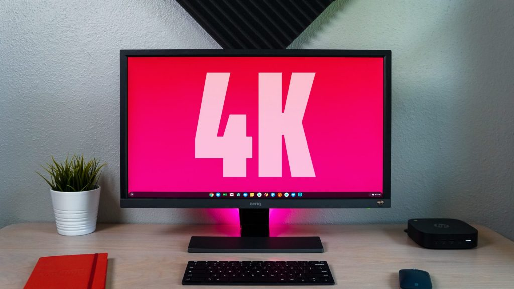 4K Monitors & Chromebooks: What You Need To Know