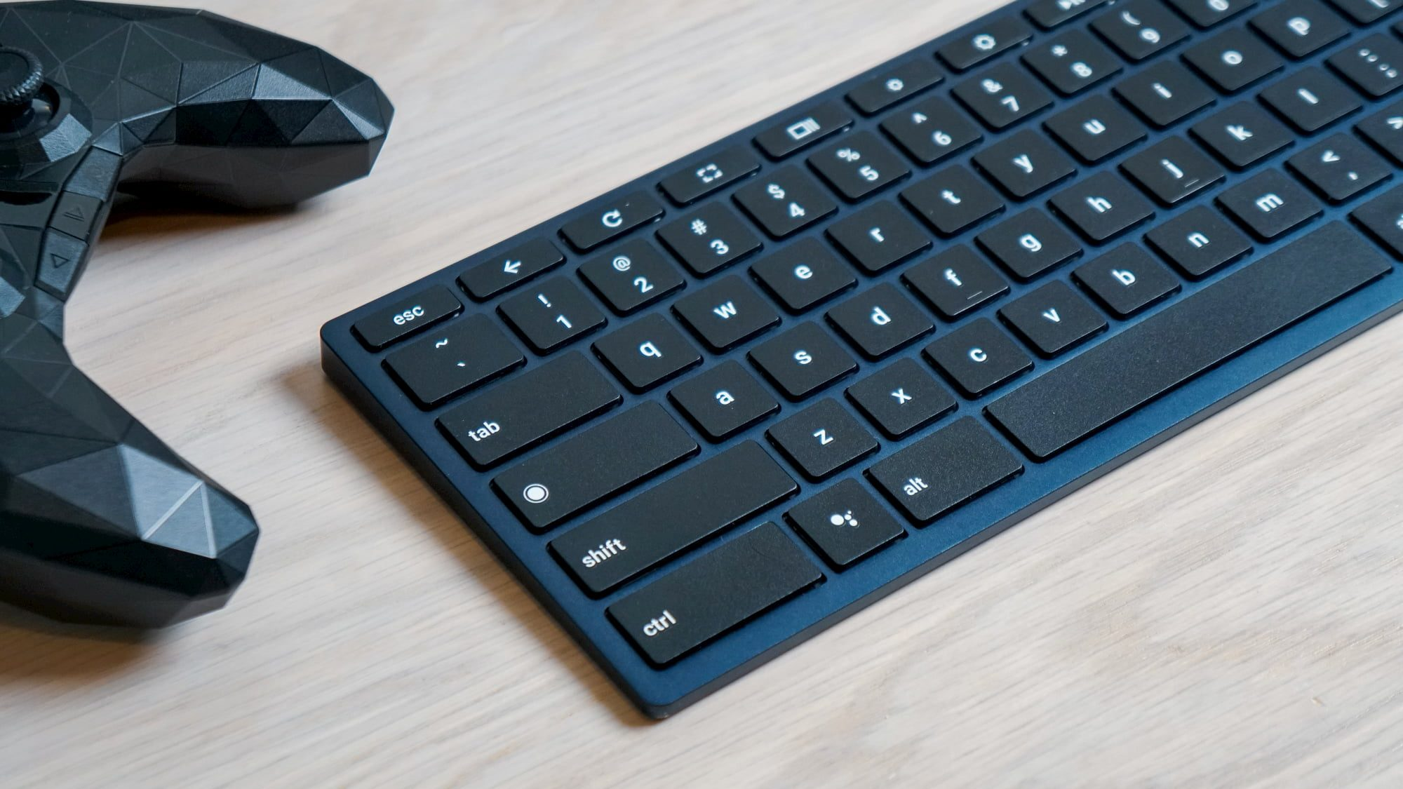 Brydge C-Type: The Best Wireless Keyboard For Your Chromebook