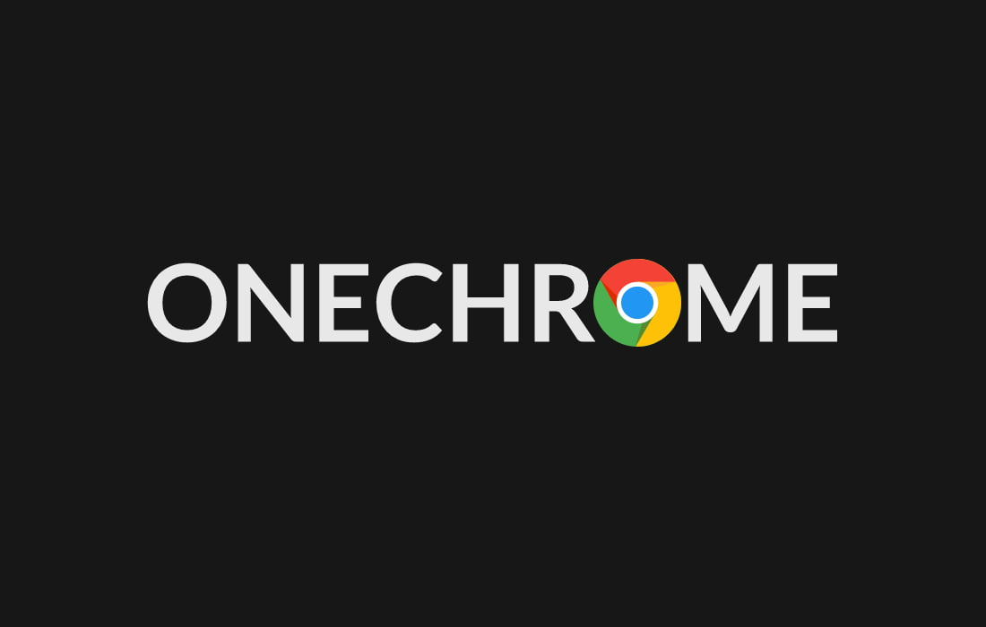 """OneChrome"" Could Bring Deeper Integration Of Desktop and Mobile"