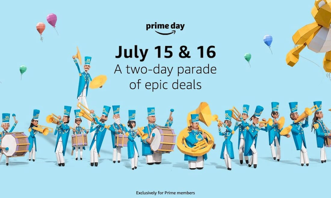 Prime Day Is Coming: How To Find The Best Deals