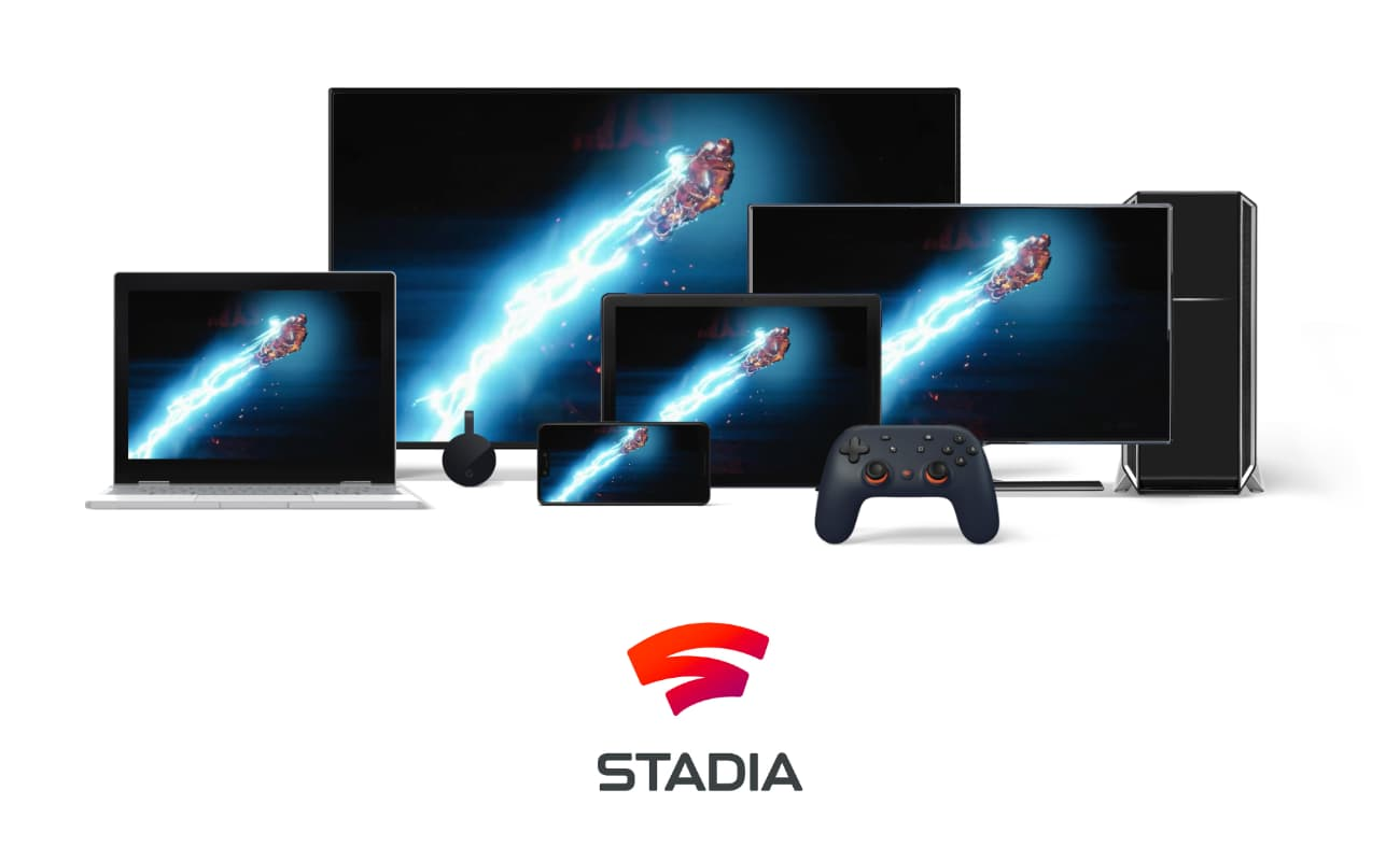 Google Details Stadia: Pricing, Release Date and Founder's Edition Pre-Order