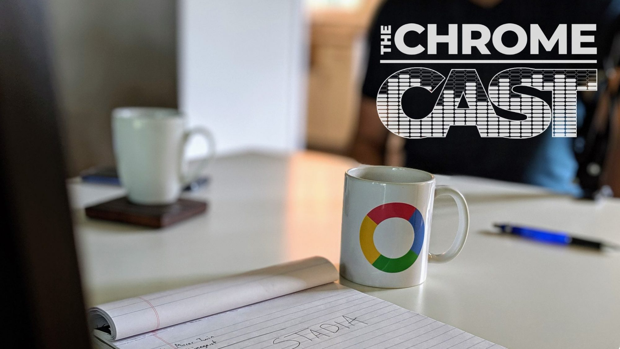 The Chrome Cast 36: One week in November 2019 will reshape the way we stream media