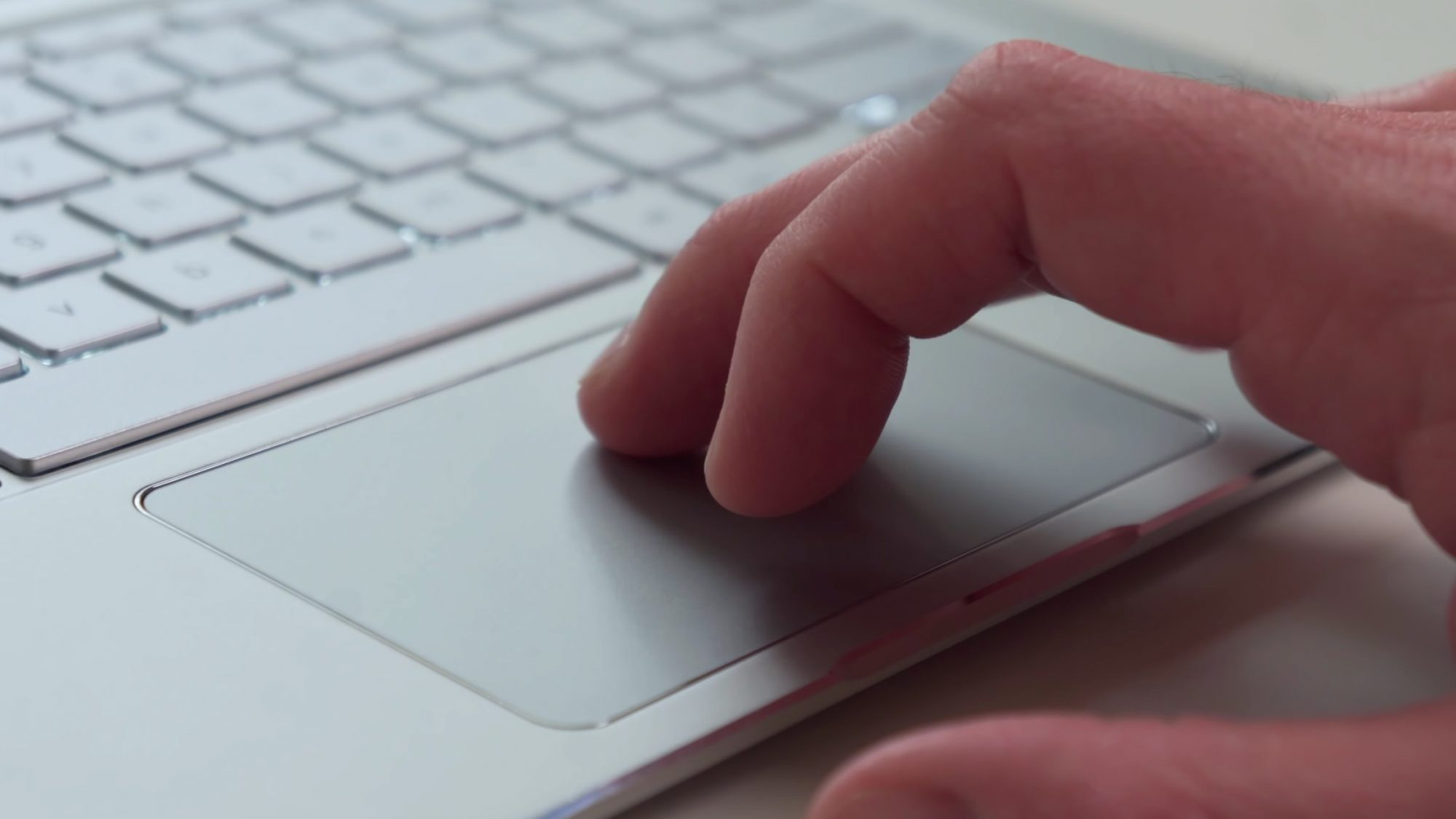 Massive UI change coming to Chromebook trackpads
