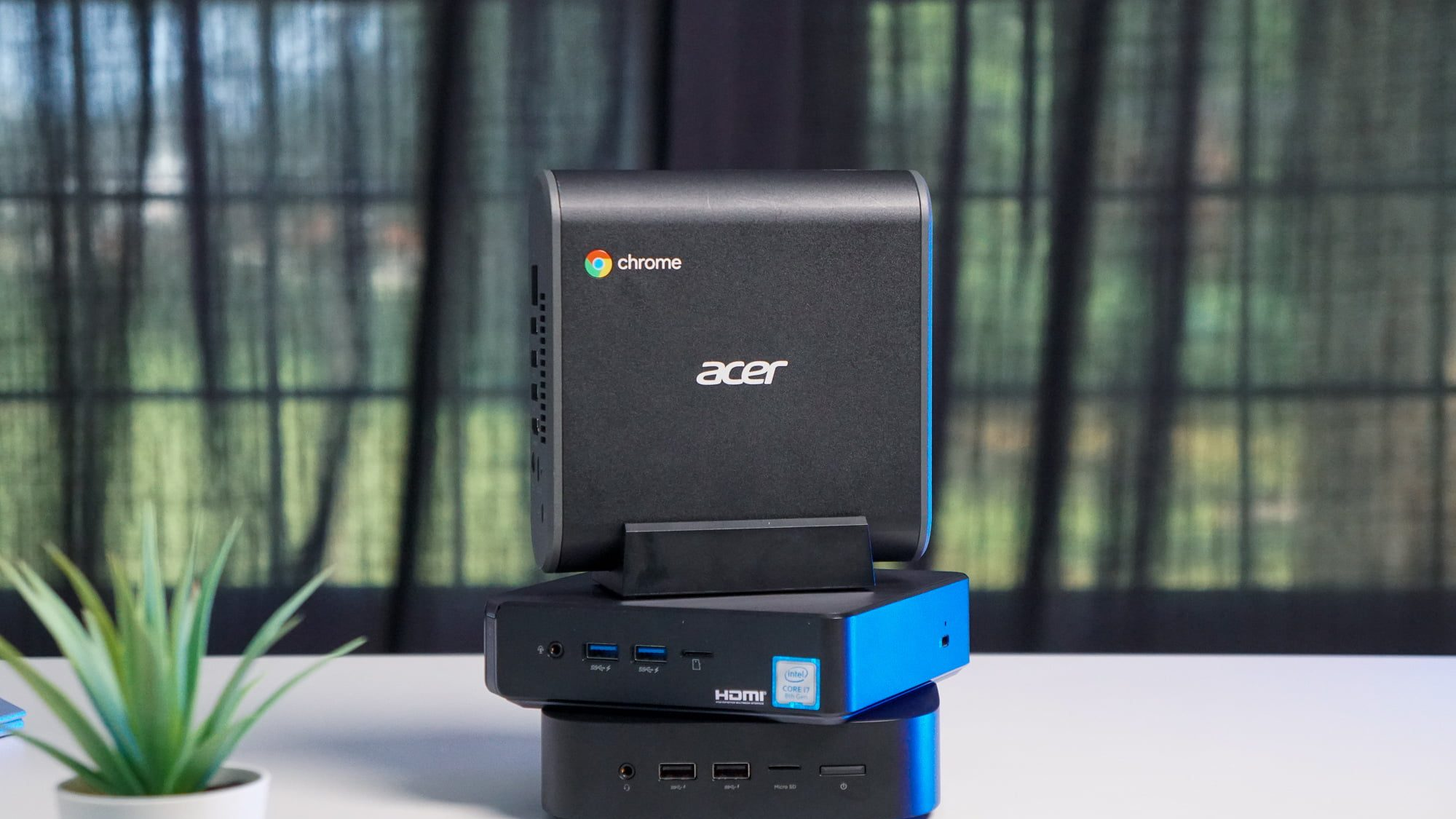 Chromeboxes Are Back! Which One Is Right For You? [Video]